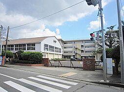 荻野小学校へ4...