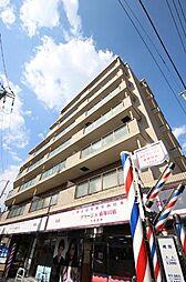 日新ビル[4階]の外観
