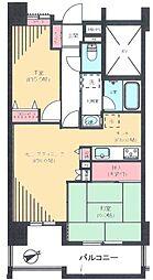 東建ニューハイツ朝霞台 12階