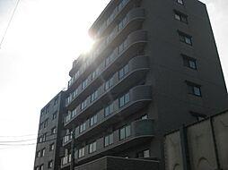SGKマンションパピオール[409号室]の外観