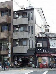 Y'sマンション[4階]の外観