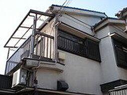 [タウンハウス] 東京都足立区花畑7丁目 の賃貸【/】の外観
