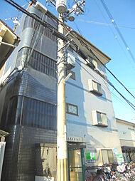古川ビレッチ[4階]の外観
