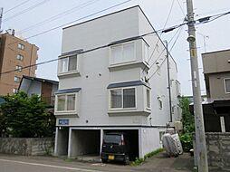 南平岸駅 2.4万円