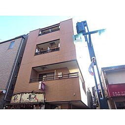 TS1[3階]の外観