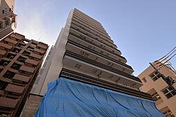 ファーストステージ神戸ハーバーランド[10階]の外観