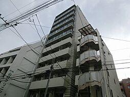 シーフォルムカンナイ[5階]の外観