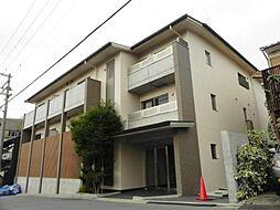 かぐら坂荘[101号室号室]の外観