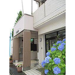 第一栄ビル[203号室]の外観