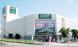 コープ 黒松店