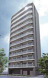 リヴシティ川崎[3階]の外観