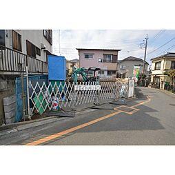 埼玉県入間市大字南峯