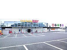 TSUTAYA WAY 御所店
