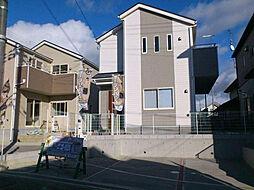 押部谷駅 1,980万円