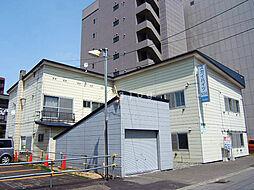 北12条駅 1.7万円