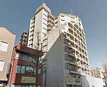 東京メトロ丸ノ内線「南阿佐ヶ谷」、JR中央線「阿佐ヶ谷」「荻窪」の3駅利用可能な立地。