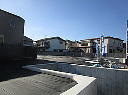 大田区東馬込1丁目