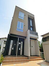 ソレイユ上野[2階]の外観
