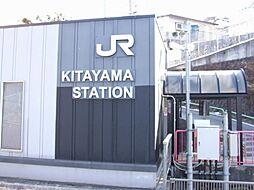 JR仙山線 北...