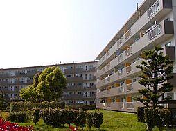 UR取手井野[4-11-301号室]の外観