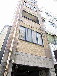 城戸ビル[2階]の外観