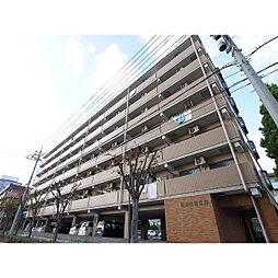 兵庫県尼崎市額田町の賃貸マンションの外観