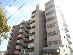 キャッスルコート飯田[802号室]の外観