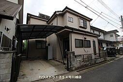 埼玉県春日部市米島