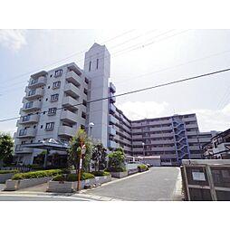奈良県大和郡山市小泉町の賃貸マンションの外観