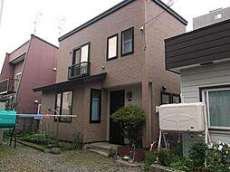 北海道札幌市白石区平和通6丁目北