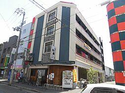神崎川三和マンション[3階]の外観