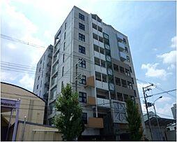 ラピュタクモン 横枕西 荒本8分[4階]の外観