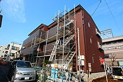 コモハイツ宮崎台[3階]の外観