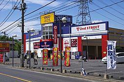 ゲオ川越新宿店...