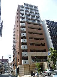 アーデンタワー神戸元町[0607号室]の外観