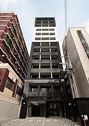 エンクレスト天神東II[2階]の外観