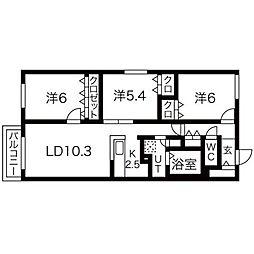 発寒南駅 9.0万円