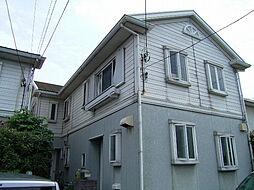 [テラスハウス] 神奈川県横浜市港南区丸山台4丁目 の賃貸【/】の外観