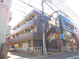 フレール西青木[3階]の外観
