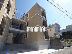mimollet arimatsu C棟(ミモレ アリマツ)[3階]の外観