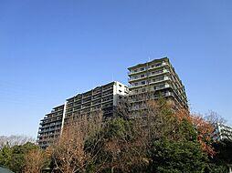 オーベル多摩永山