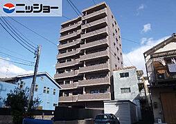 Mica Stage神宮南[8階]の外観
