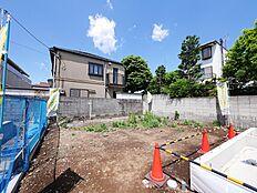 総面積86?超「千川駅」徒歩5分・「要町駅」徒歩10分の立地です(東側から撮影2018.5)