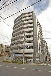 パークアクシス横浜井土ヶ谷[3階]の外観