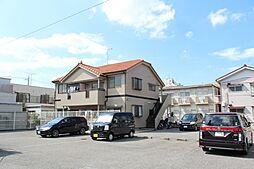 竹ノ塚駅 1.0万円
