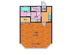 敦賀市堂[2階]の外観