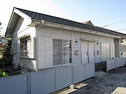 松本ハイツ[A104号室]の外観