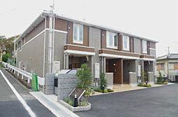 フェリ−チェ松美ヶ丘[1階]の外観