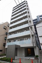 神奈川県横浜市南区真金町2丁目の賃貸マンションの外観