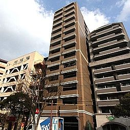 グランフォーレプライム高宮[7階]の外観